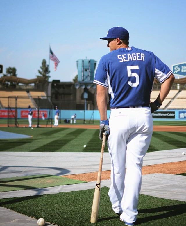 How Do Pitchers (Try To) Get Corey SeagerOut?