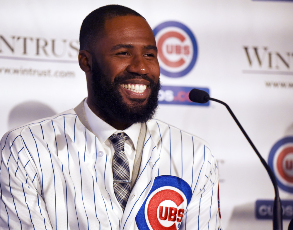 The Curious Case of Jason Heyward